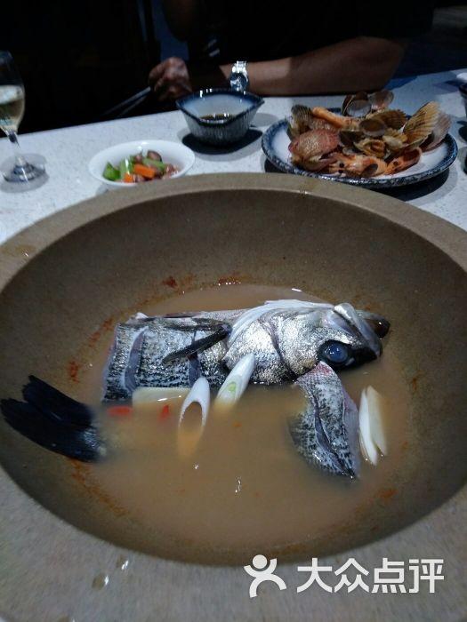 鲁海丰海洋牧场大酒店-图片-青岛美食-大众点评网
