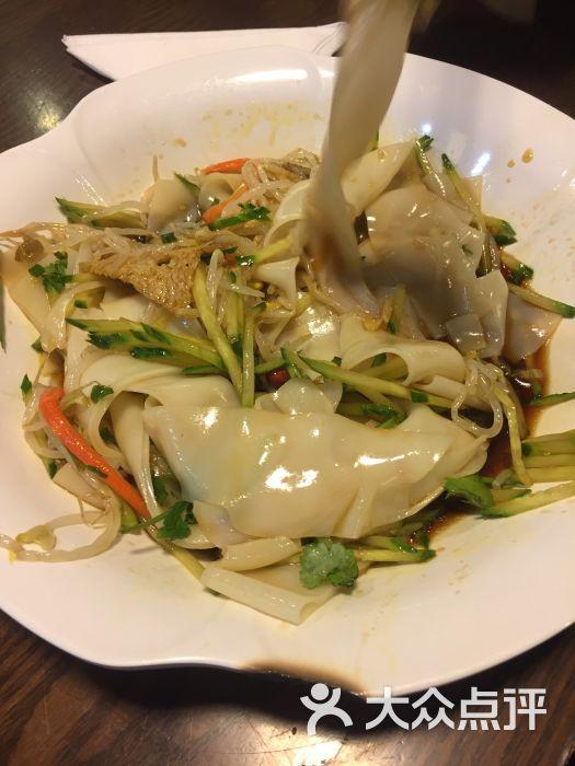 食古论今:南京特色,假日美食,胜太路面馆.陕西美老鼠的做小吃用图片