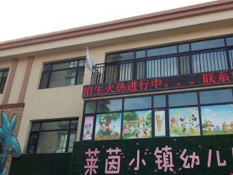 莱茵小镇双语幼儿园