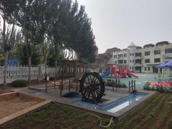 黑山县第二幼儿园