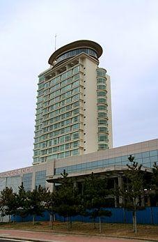 国际海景公寓
