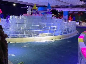 侏罗纪冰雪世界