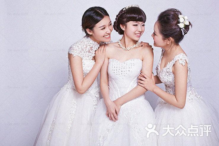 25度摄影工作室-三人闺蜜写真图片-北京-大众点评网