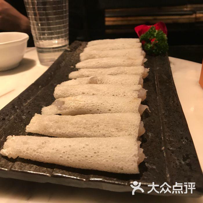 蜜丝张火锅餐厅竹荪虾滑图片 - 第7张