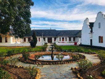 Stellenbosch Wine Challenge
