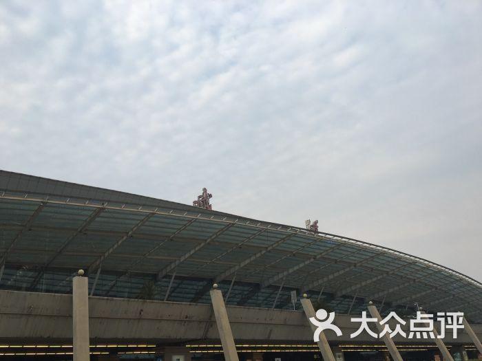 武汉飞机场地铁