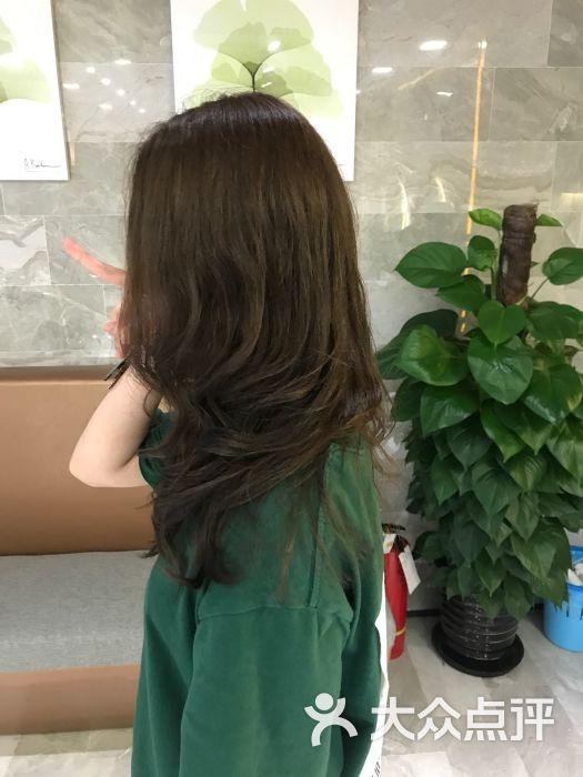 南瓜车造型(迪美店)--发型秀图片-上海丽人-大众点评网图片