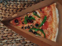 地狱厨房披萨-纽约客匹萨(静安寺店)