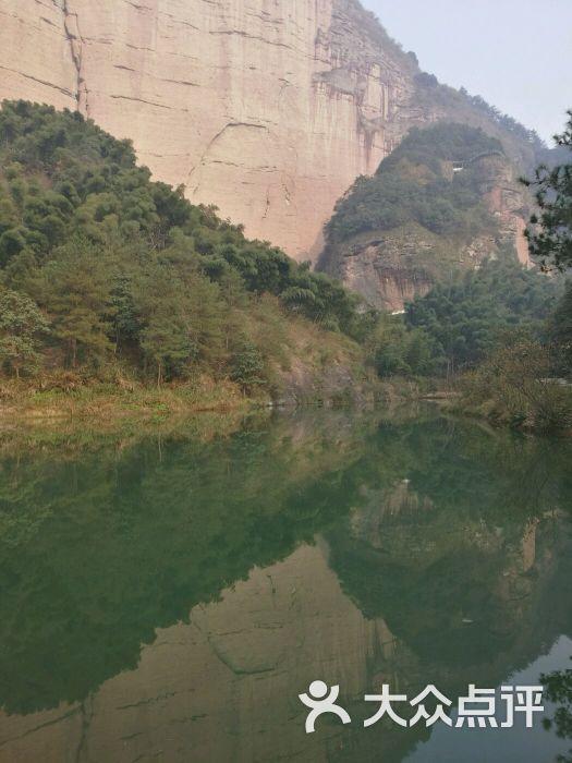 大红岩景区-图片-武义县周边游-大众点评网