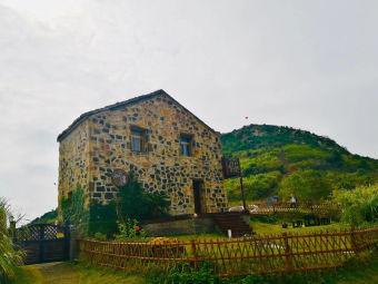 四岙村文化活动中心