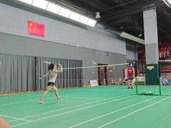 清扬羽毛球馆