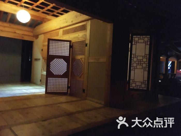 纽斯温泉洗浴(崂山店)-图片-青岛休闲娱乐-大众点评网