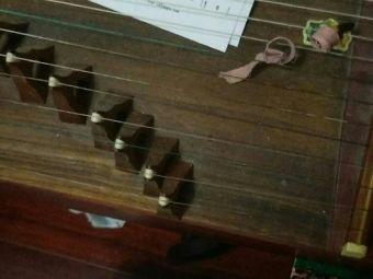 星海钢琴专卖店(都司路店)