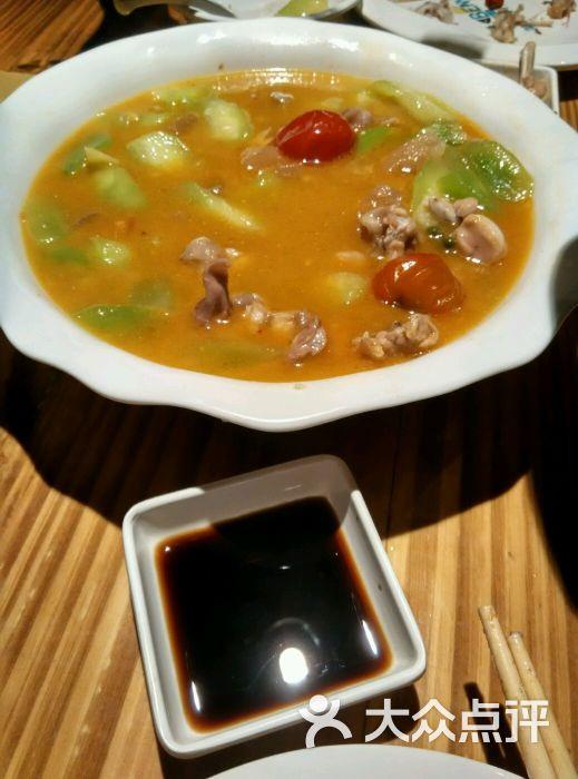 鱼微剧场烤鱼店(八佰伴店)-扣扣活动趣味的相马甲专用美食节图片