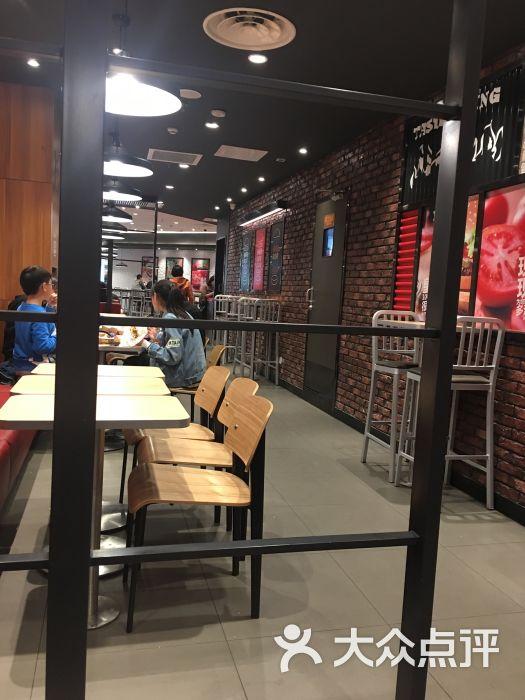 汉江王汉堡(三门峡万达怪物店)图片-第3张韩国电影汉堡广场2图片