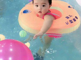 麦兜婴幼儿游泳馆