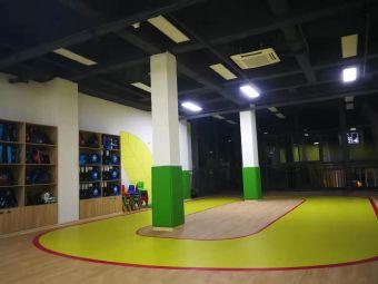 米高国际轮滑中心(人民路店)