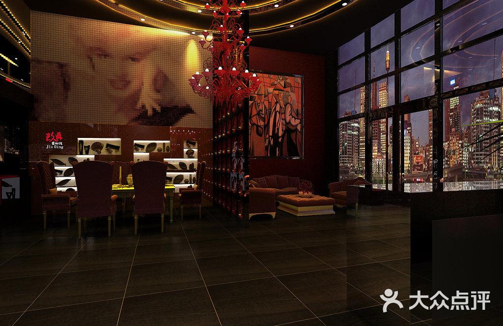 悦兰亭澳门豆捞(兴阳路店)-1楼 (1)图片-青岛美食