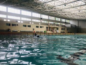 亚澳游泳馆