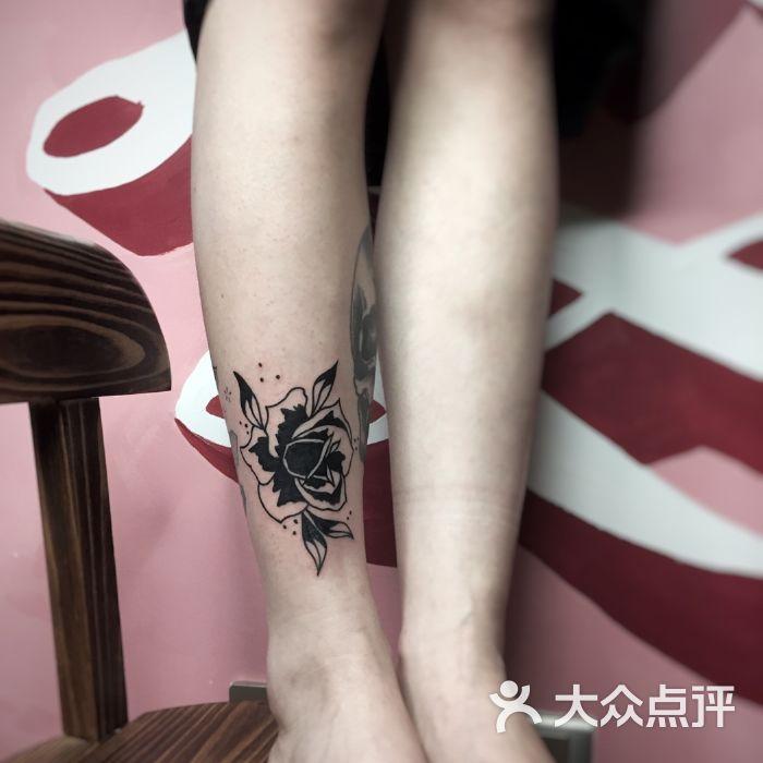 喵呜刺青图片-北京纹身-大众点评网