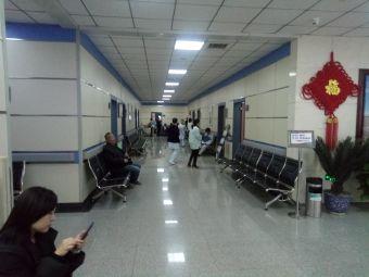 天津醫科大學總醫院體檢中心