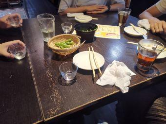 酒の大桝(雷門店)