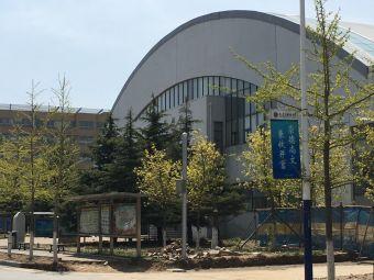 大连外国语大学(旅顺校区)