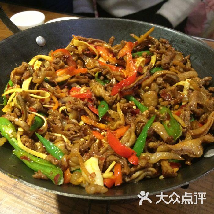 界上人家三下锅(火车站店)-美食-张家界人教-大版》图片中国美食《图片