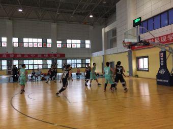 青少年篮球训练基地