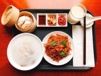 Foodeli美食广场