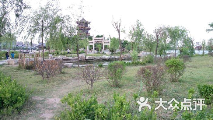 东昌湖风景区-图片-聊城周边游-大众点评网