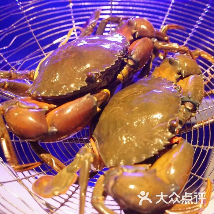 七欣天品蟹轩(七宝汇宝广场)-图片-上海美食-大众
