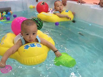 袋鼠宝宝国际水育早教中心