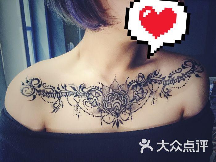 造梦所·汉娜henna手绘图片 - 第106张
