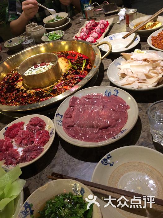 小龙坎火锅-图片-武汉美食-大众点评网