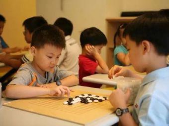 刘晓伟围棋教室