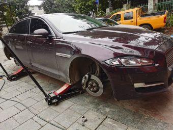 韩泰轮胎专营店