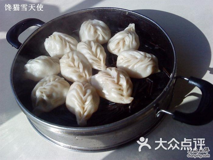 福建沙县特色小吃饺子图片 - 第7张