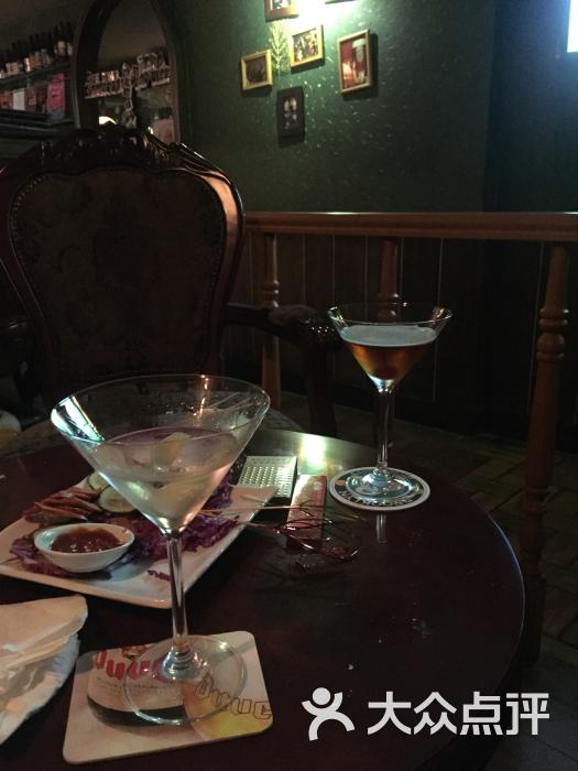 爱丁堡欧式酒馆-图片-韶关休闲娱乐-大众点评网