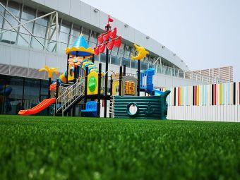 英华第三幼儿园