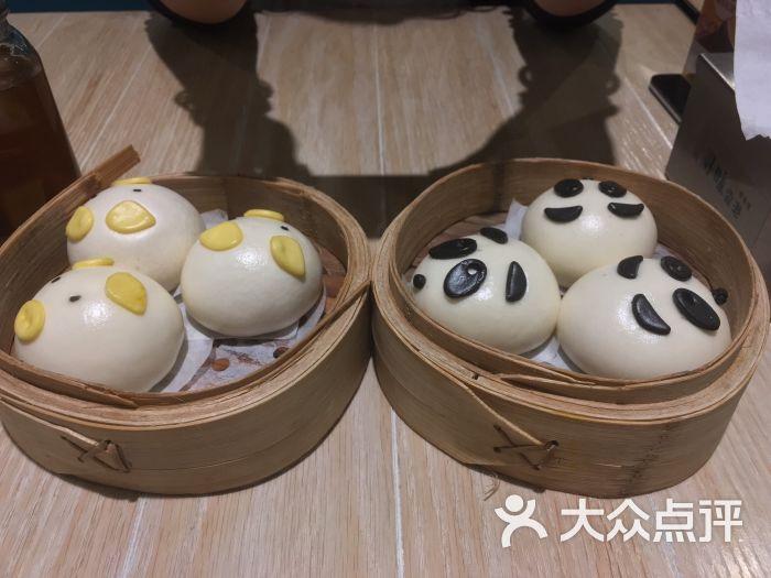 寻味香港(长沙富力城店)-图片-双井美食-大众点的不辣美食店北京图片