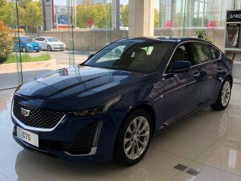 阜阳亚夏凯迪拉克汽车销售有限公司