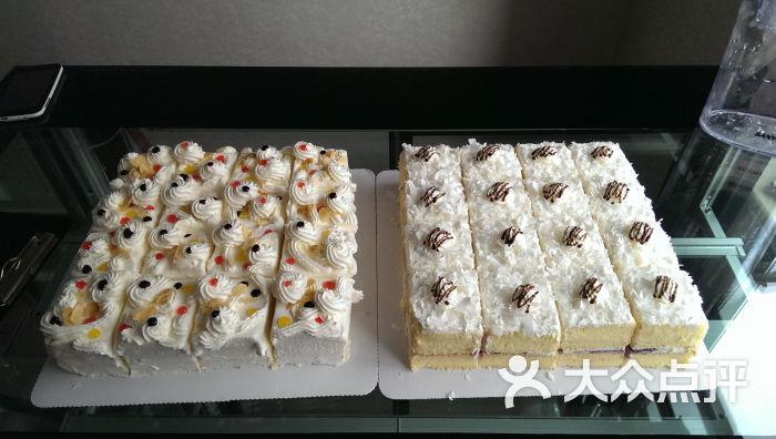心辰饼屋(八佰伴店)幼儿园的蛋糕图片 - 第1张