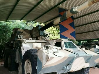 南非國立軍事史博物館