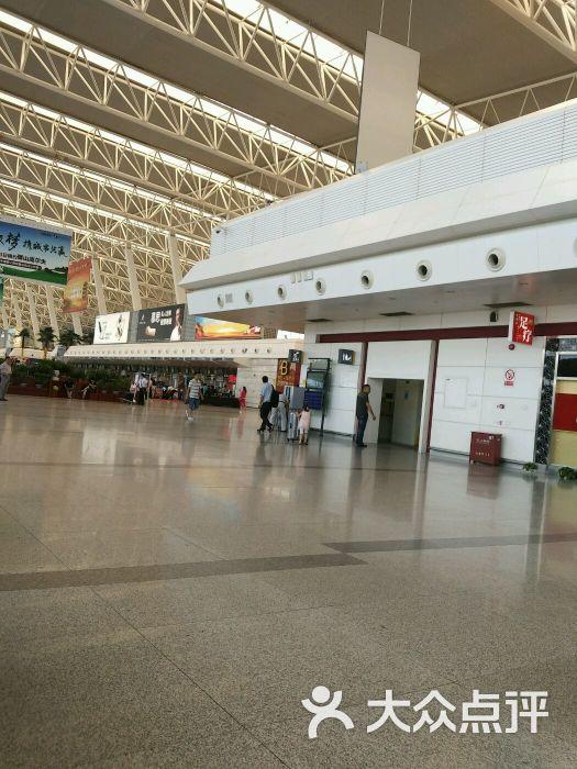 飞机场 t2国航贵宾休息室