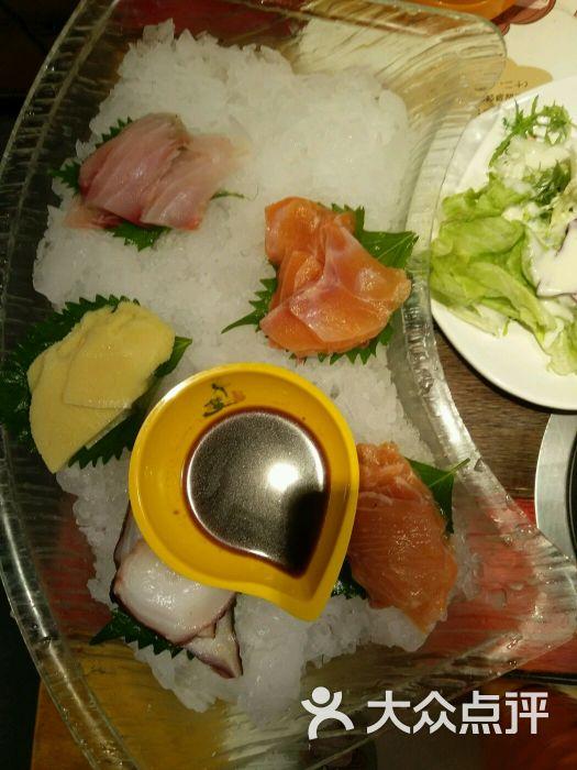 梦幻岛自助餐厅-三文鱼图片-南通美食-大众点评网
