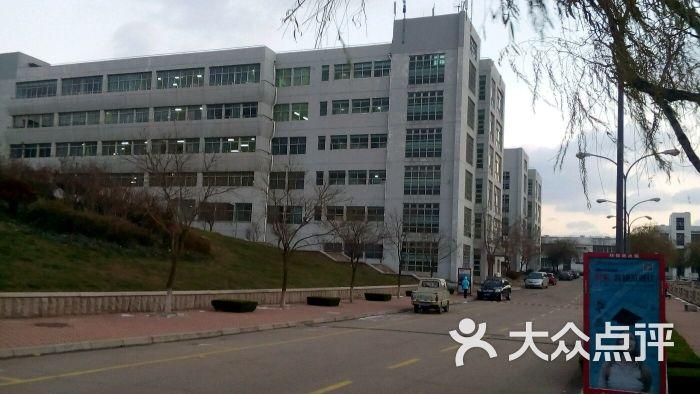 青岛大学(东校区)--其他图片-青岛学习培训-大众点评网