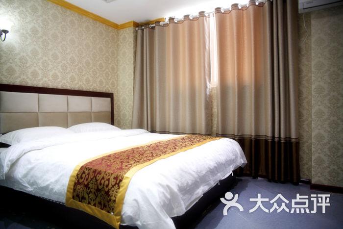 乐行快捷酒店 大床房图片 开封酒店