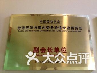 上海青年人才有限公司
