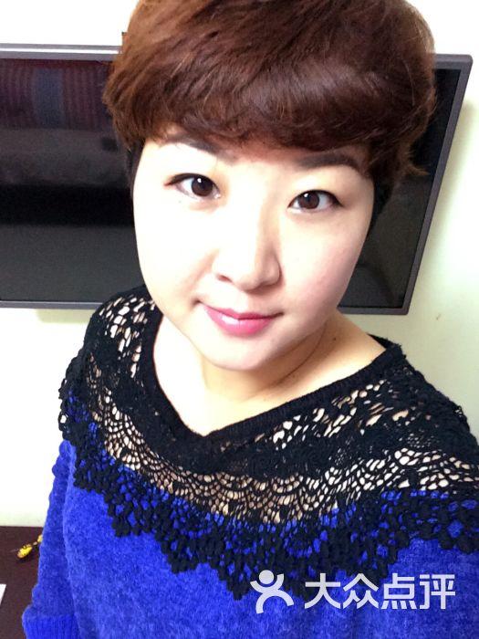 青木发型(奥克斯no.3店)-图片-成都丽人-大众点评网